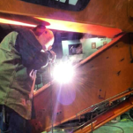 Mobile Welding Houston